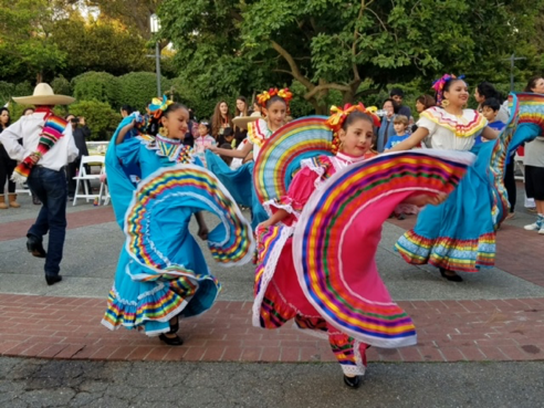 Cinco De Mayo Celebration Piedmont Language School